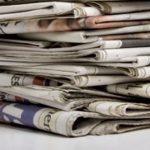 La revue de Presse du DMG Paris Diderot