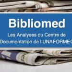 Bibliomed 863 du 11-09-2017