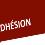 Adhésion 2020