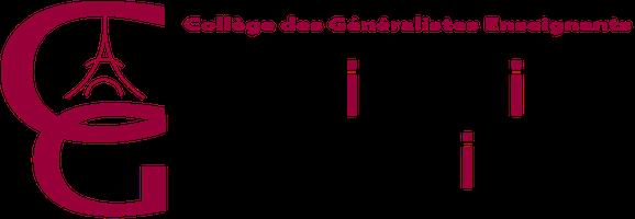 Collège des Médecins Généralistes Enseignants de l Université de Paris