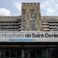 L'équipe mobile de soins palliatifs de l'Hôpital Delafontaine (St Denis) recherche des médecins